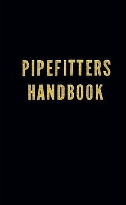 Pipefitters Handbook Cover Image