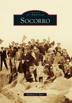 Socorro (Images of America) Cover Image