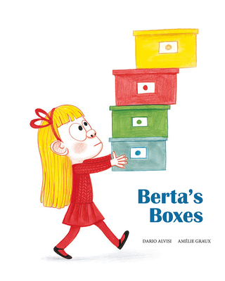 Cover for Berta's Boxes