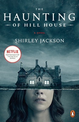 The Haunting of Hill House (Movie Tie-In) Cover Image