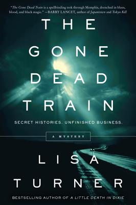 The Gone Dead Train: A Mystery Cover Image