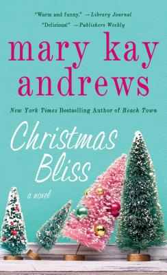 Christmas Bliss cover image