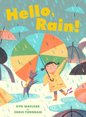 Hello, Rain! Cover Image