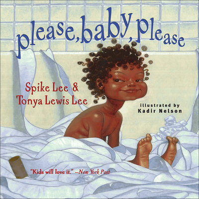 Please, Baby, Please Cover Image