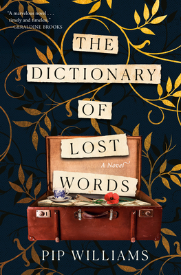 The Dictionary of Lost Words: A Novel Cover Image