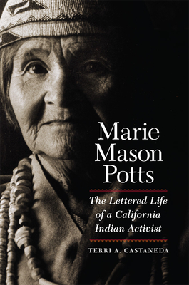 MARIE MASON POTTS - By Terri A. Castaneda