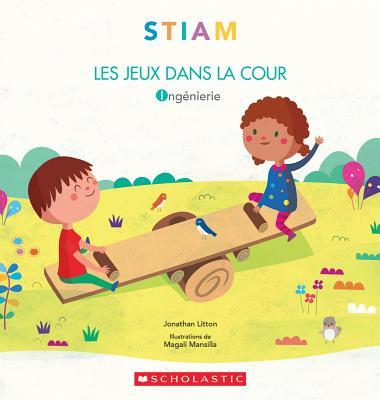 Stiam: Les Jeux Dans La Cour Cover Image