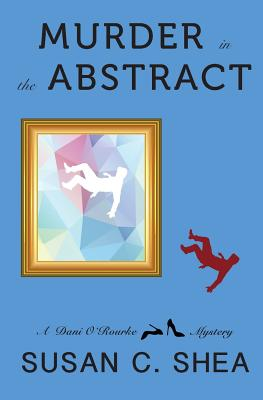 Murder in the Abstract Cover Image