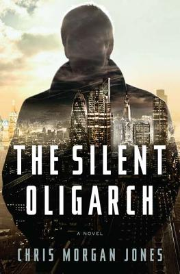 The Silent Oligarch Cover