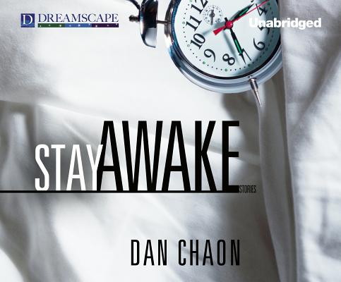 Stay Awake Cover