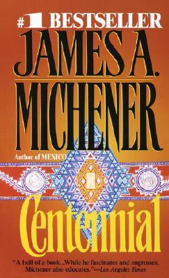 Centennial Cover Image