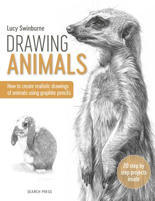 Drawing Animals Cover Image