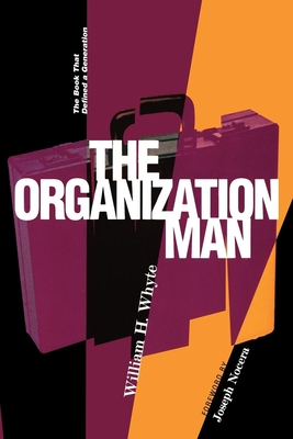 Cover for Organization Man