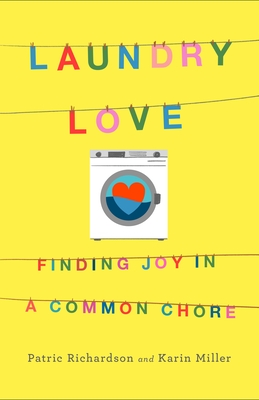Cover for Laundry Love