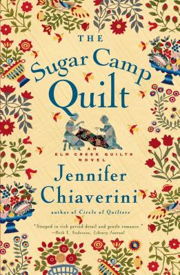 Cover for The Sugar Camp Quilt