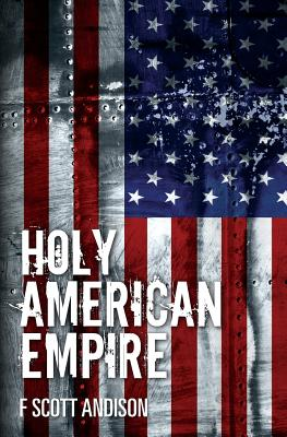 Holy American Empire Cover