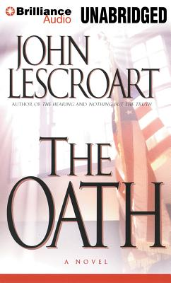 The Oath Cover Image
