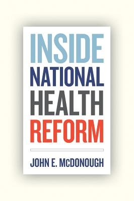 Inside National Health Reform Cover Image