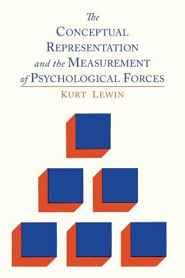 The Conceptual Representation and the Measurement of Psychological Forces Cover Image