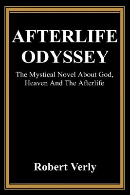 Cover for Afterlife Odyssey