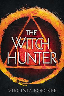 Cover for The Witch Hunter