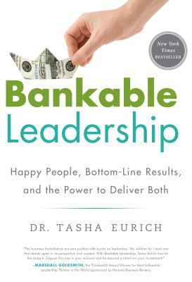 Bankable Leadership Cover