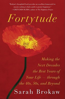 Fortytude Cover