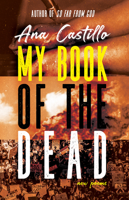 My Book of the Dead: New Poems Cover Image