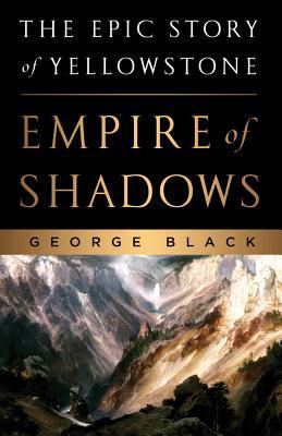 Empire of Shadows Cover