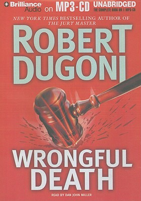 Wrongful Death Cover