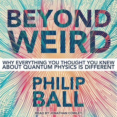 Beyond Weird Cover Image
