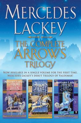 The Complete Arrows Trilogy (Valdemar) Cover Image