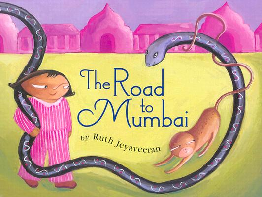 The Road to Mumbai Cover