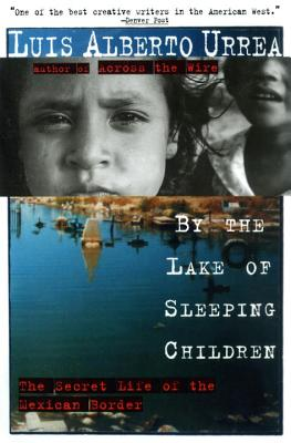 By the Lake of Sleeping Children Cover