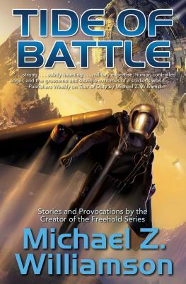Tide of Battle Cover Image