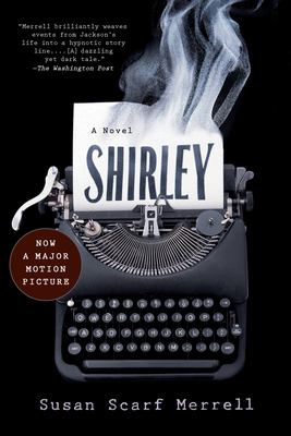 Shirley Cover Image