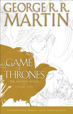 A Game of Thrones, Volume 4: The Graphic Novel cover image