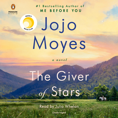 The Giver of Stars: A Novel Cover Image