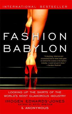 Fashion Babylon Cover
