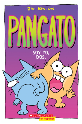 Cover for Pangato #2