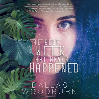 The Best Week That Never Happened Lib/E Cover Image