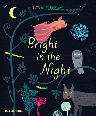Bright in the Night Cover Image