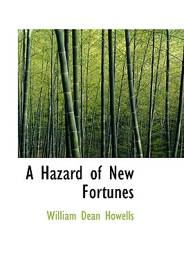 A Hazard of New Fortunes Cover