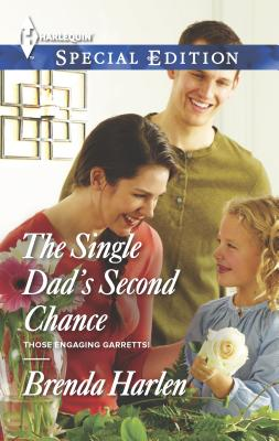 The Single Dad's Second Chance Cover