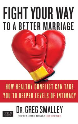 Fight Your Way to a Better Marriage Cover