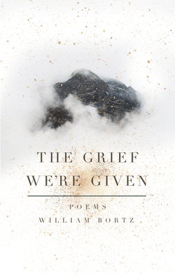 The Grief We're Given Cover Image