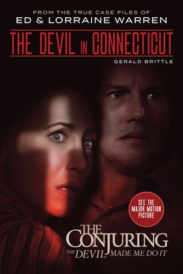 The Devil in Connecticut Cover Image