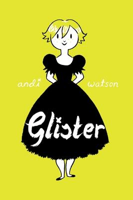 Glister by Andi Watson