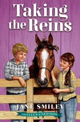 Taking the Reins (An Ellen & Ned Book) Cover Image