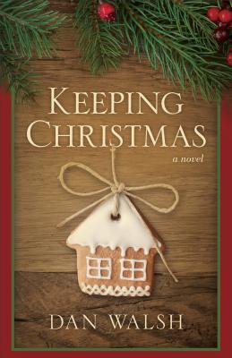 Keeping Christmas Cover Image